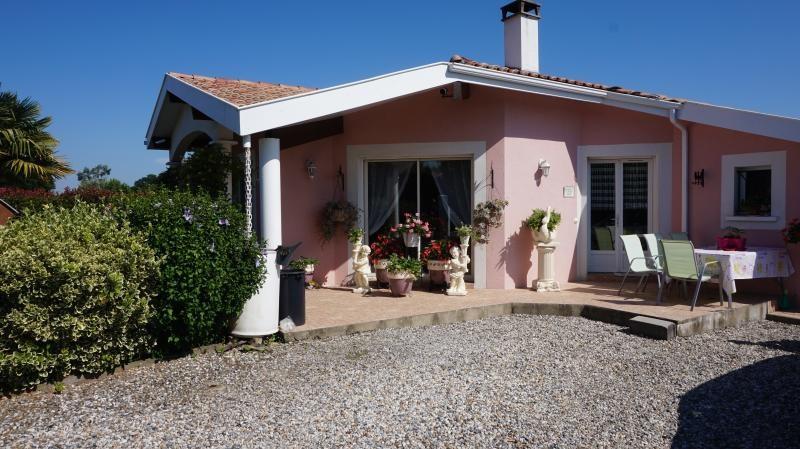 Vente maison / villa Hinx 270000€ - Photo 2