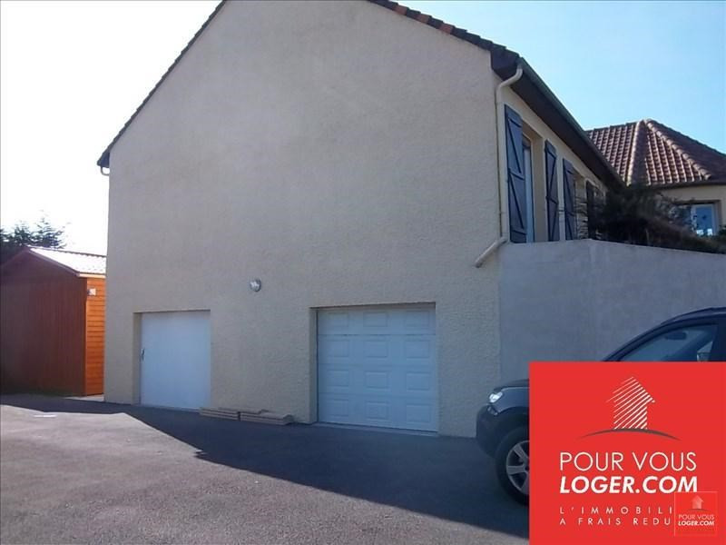 Sale house / villa Baincthun 405000€ - Picture 8