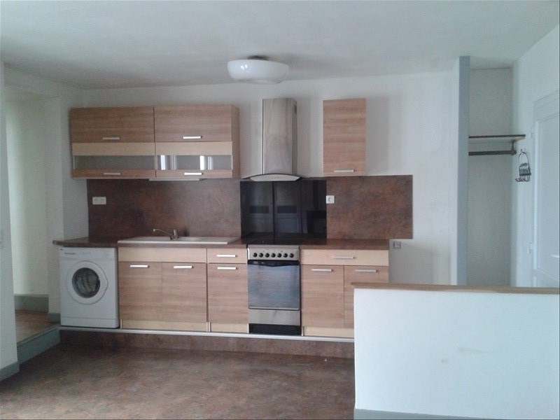 Investment property apartment Troyes 82500€ - Picture 1
