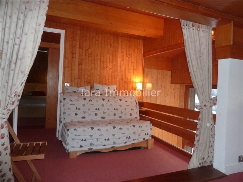 Vendita appartamento Chamonix mont blanc 370000€ - Fotografia 5