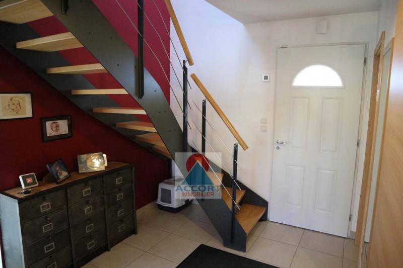 Sale house / villa Faucigny 476000€ - Picture 4