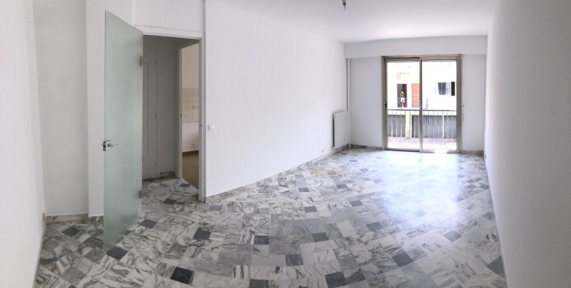 Rental apartment Nice 585€ CC - Picture 7