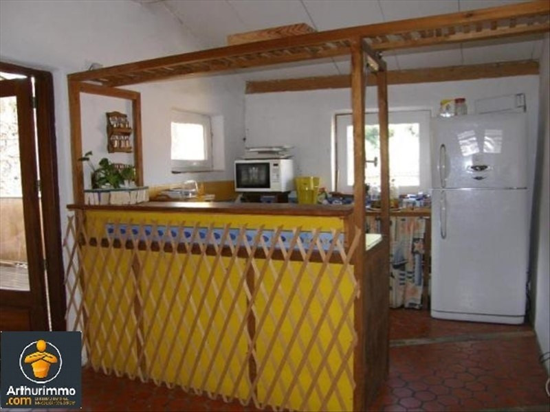 Vente immeuble Clermont l herault 249 000€ - Photo 3