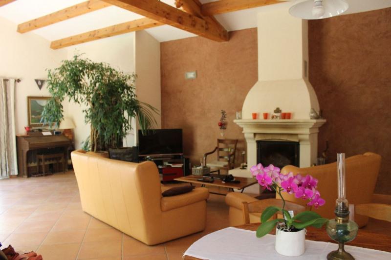 Immobile residenziali di prestigio casa Lambesc 620000€ - Fotografia 5