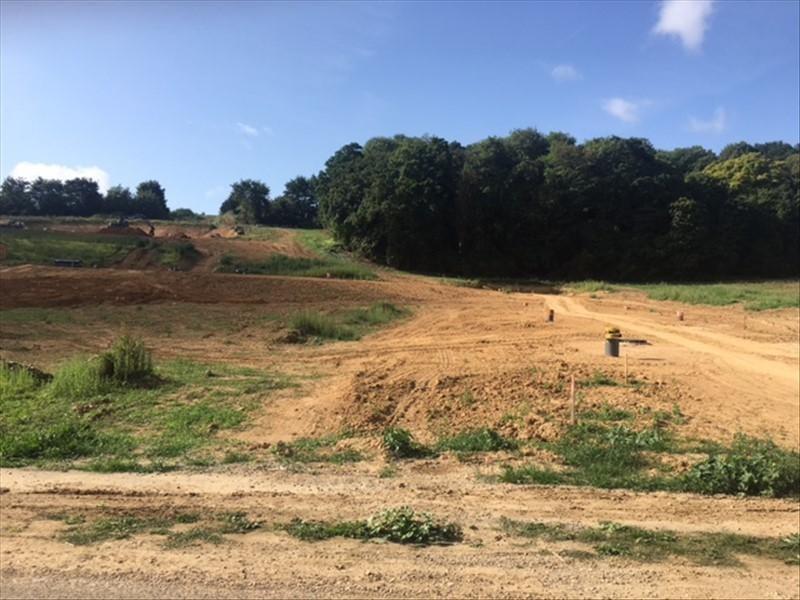 Vente terrain Nogent le roi 79000€ - Photo 1