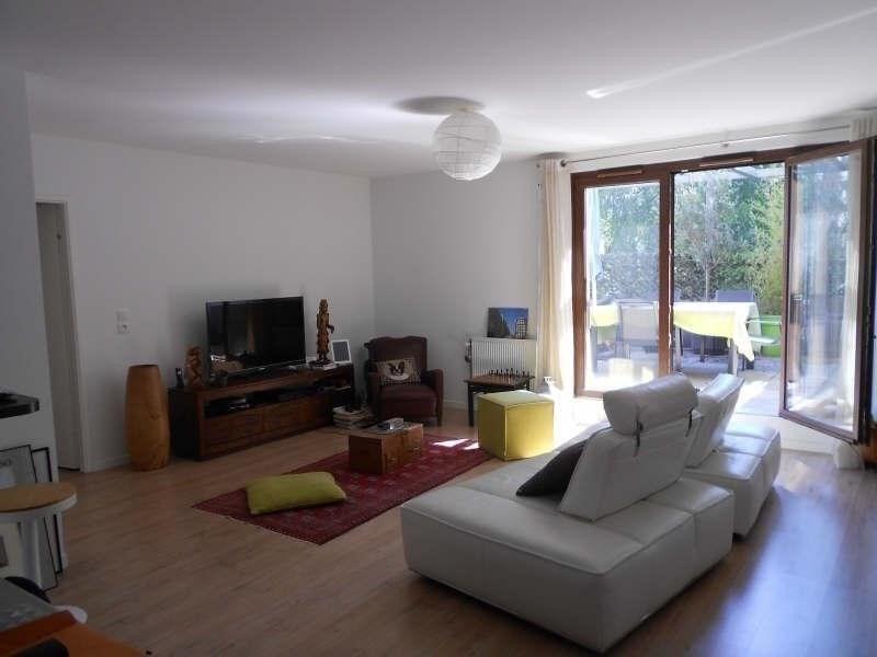 Vente appartement Nanterre 629000€ - Photo 3