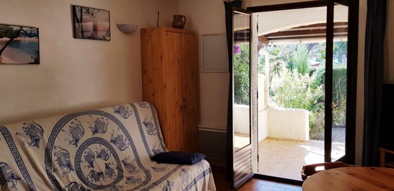 Sale apartment Albitreccia 145000€ - Picture 13