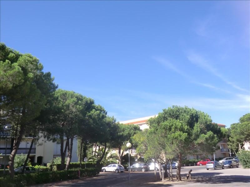 Sale apartment Argeles plage 118 000€ - Picture 4