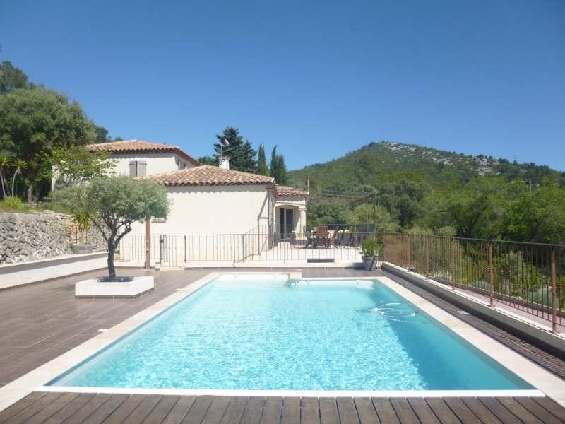 Vente de prestige maison / villa La valette du var 780000€ - Photo 1