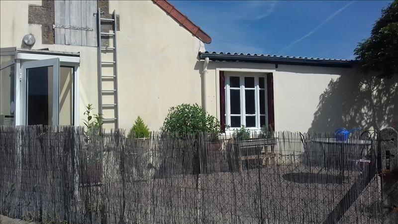 Vente maison / villa Bourbon l archambault 54000€ - Photo 3