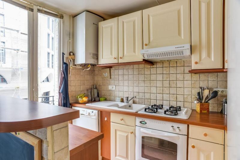 Revenda apartamento Asnieres sur seine 325000€ - Fotografia 3