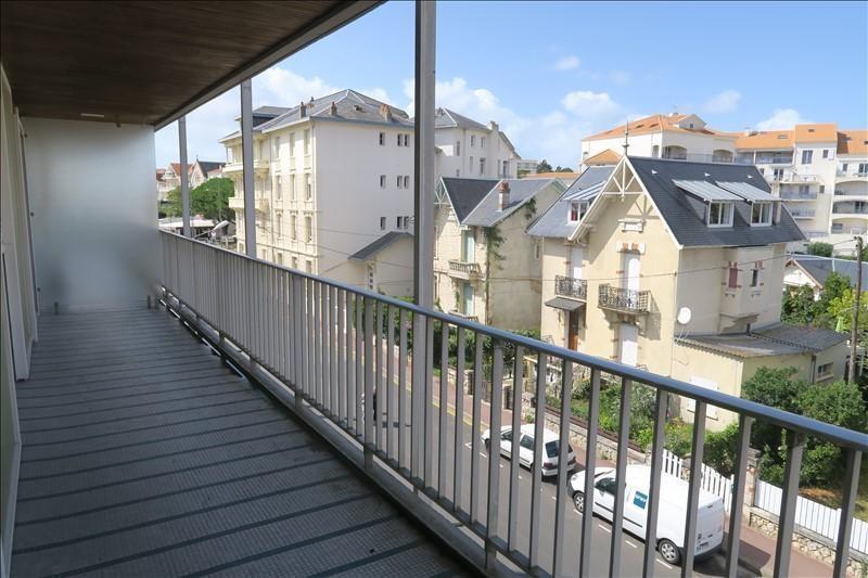 Vente appartement Royan 275000€ - Photo 1