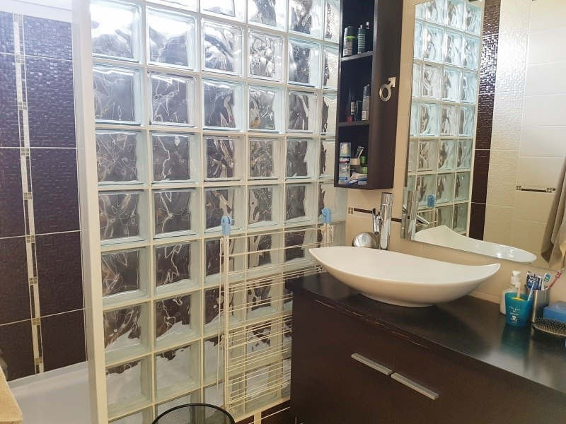 Vente appartement Sartrouville 262500€ - Photo 5