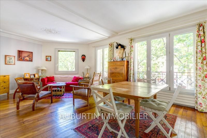 Vente appartement Paris 18ème 570 000€ - Photo 2