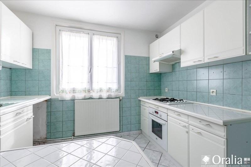 Vente appartement Grenoble 85000€ - Photo 2