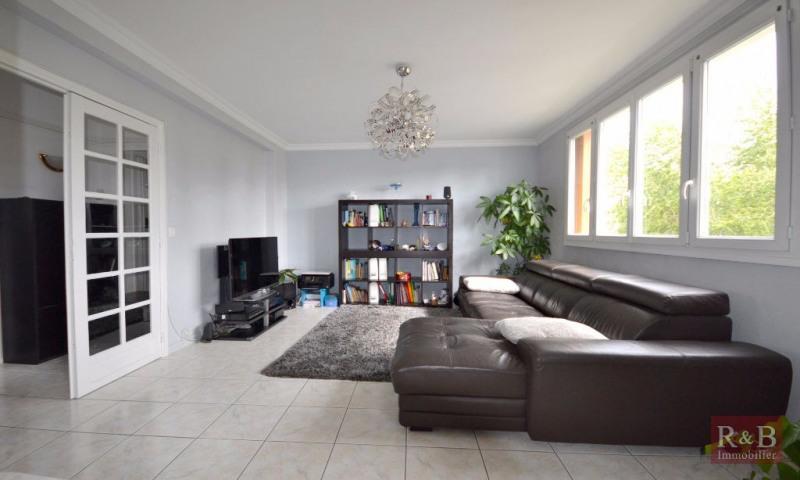 Vente appartement Les clayes sous bois 194000€ - Photo 1