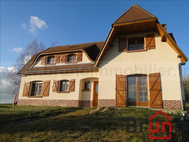 Vendita casa Vron 230800€ - Fotografia 3