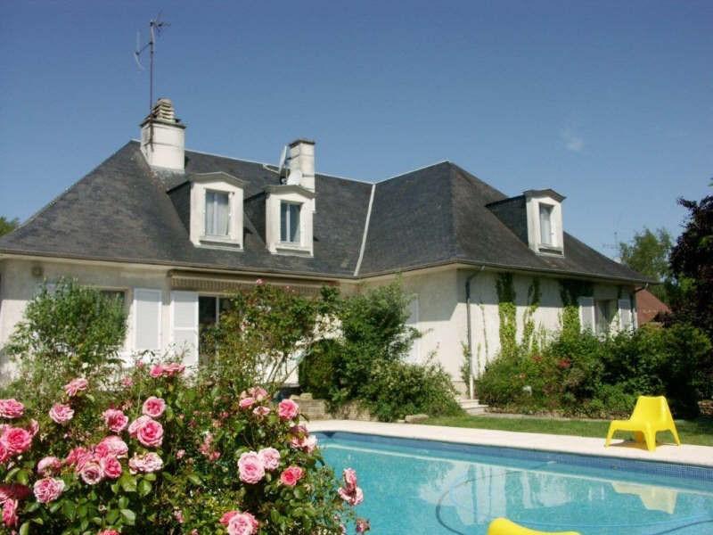 Vente de prestige maison / villa Chatellerault 376200€ - Photo 6