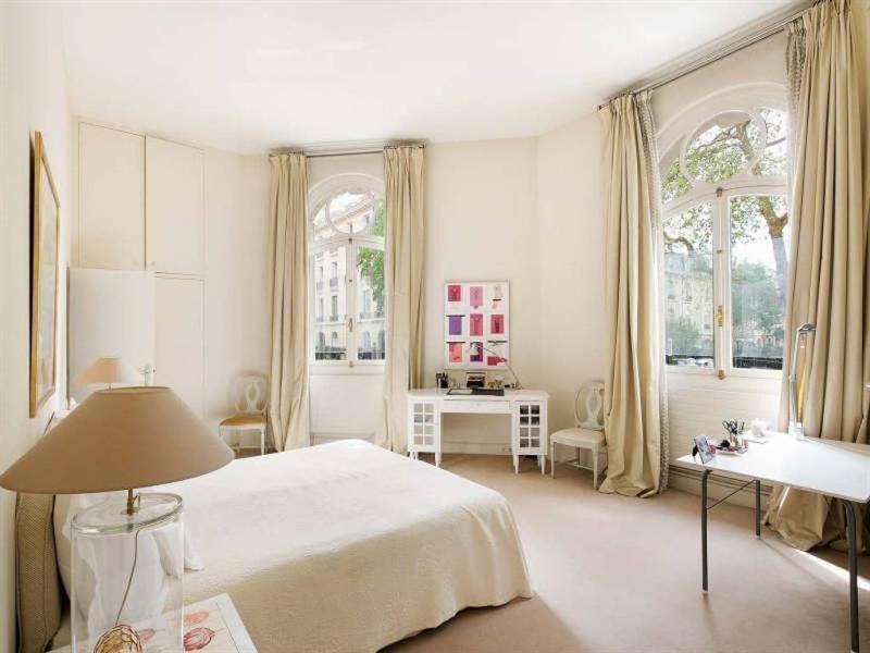 Revenda residencial de prestígio apartamento Paris 16ème 3970000€ - Fotografia 9