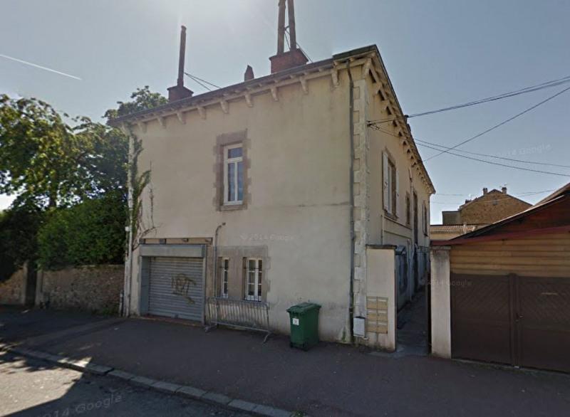 Sale building Limoges 278200€ - Picture 1