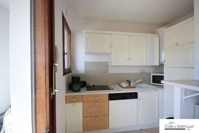 Vente appartement Les sables d olonne 132 000€ - Photo 1