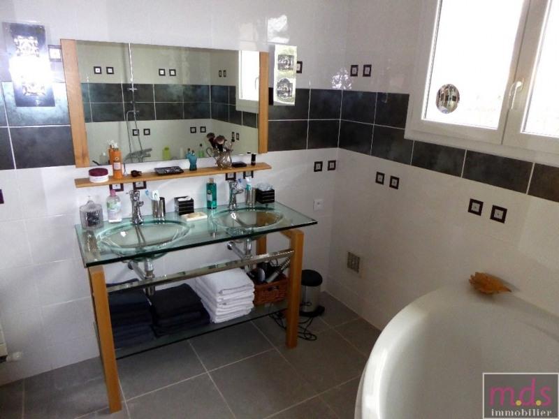 Vente maison / villa Verfeil 330000€ - Photo 7