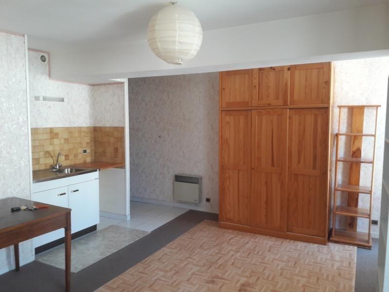 Vente appartement Le perray en yvelines 116600€ - Photo 1