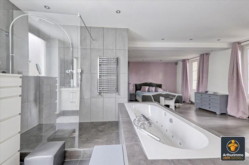 Vente maison / villa Villeneuve st georges 409000€ - Photo 7