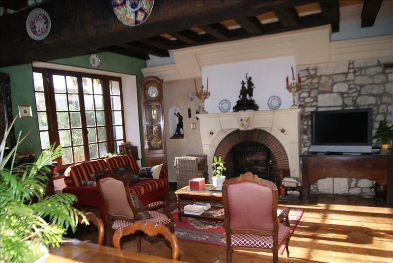 Vente maison / villa Lere 196200€ - Photo 2
