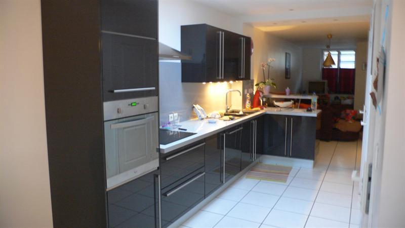 Sale house / villa Lomme 189000€ - Picture 2