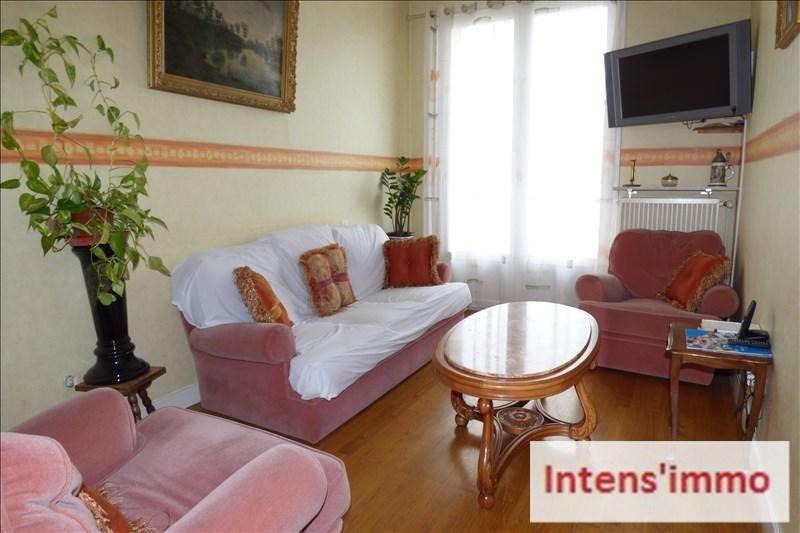Sale apartment Romans sur isere 169000€ - Picture 5
