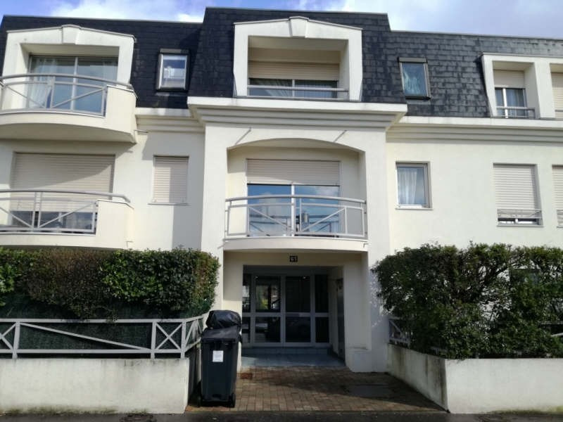 Vente appartement Talence 158 000€ - Photo 1