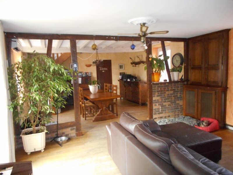 Vente maison / villa Gisors 240000€ - Photo 3