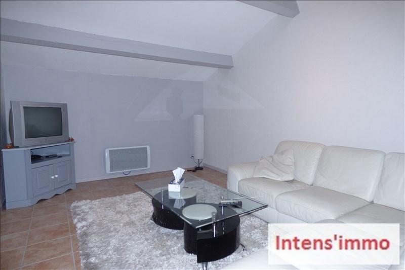 Vente maison / villa Marges 375000€ - Photo 4