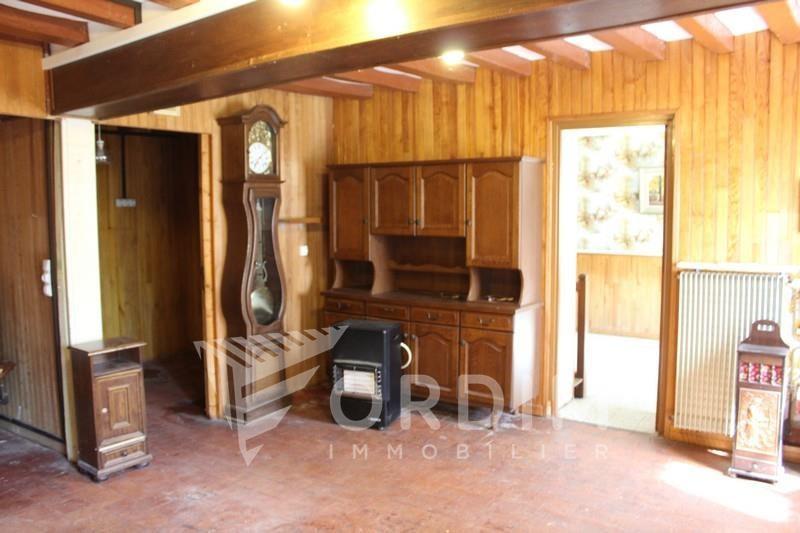 Vente maison / villa St sauveur en puisaye 52000€ - Photo 3