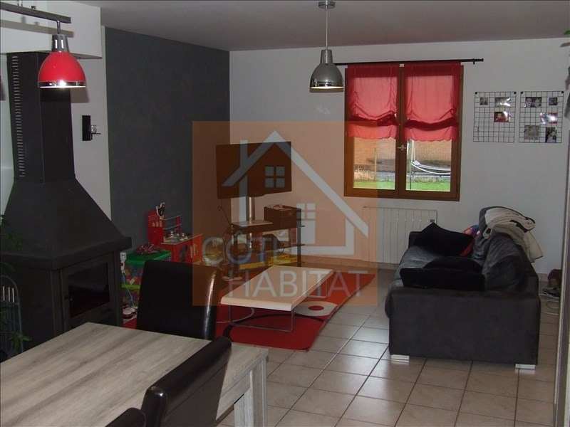Vente maison / villa Avesnes sur helpe 182 990€ - Photo 4