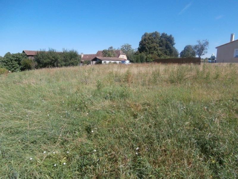 Vente terrain Maurens 26125€ - Photo 1