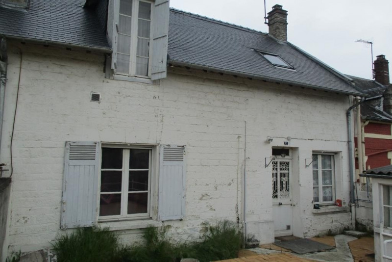 Vente maison / villa Villers cotterets 76 500€ - Photo 1