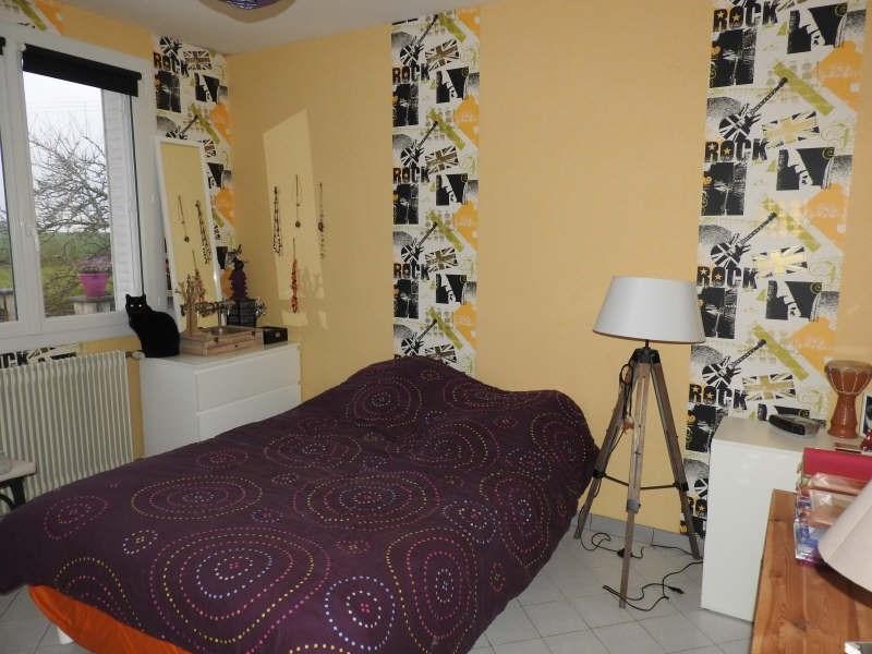 Sale house / villa Village proche chatillon 119500€ - Picture 7