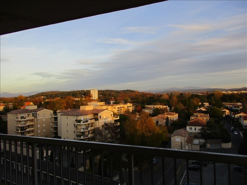 Rental apartment Montelimar 752€ CC - Picture 5