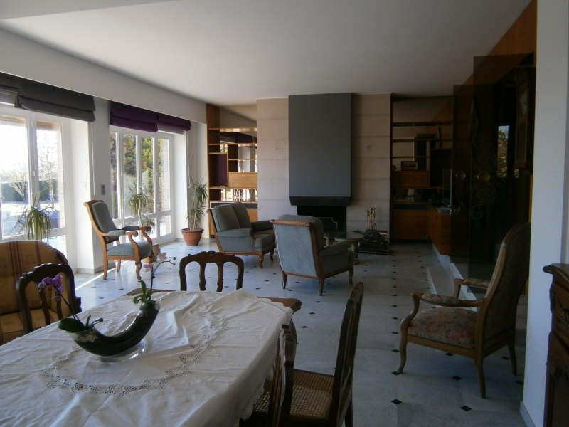 Vente maison / villa St prim 480000€ - Photo 7