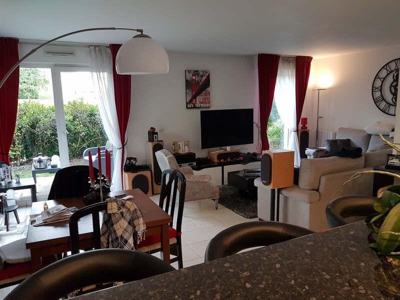Vente appartement Sartrouville 365000€ - Photo 2