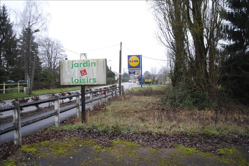 Sale office Toucy 318000€ - Picture 8