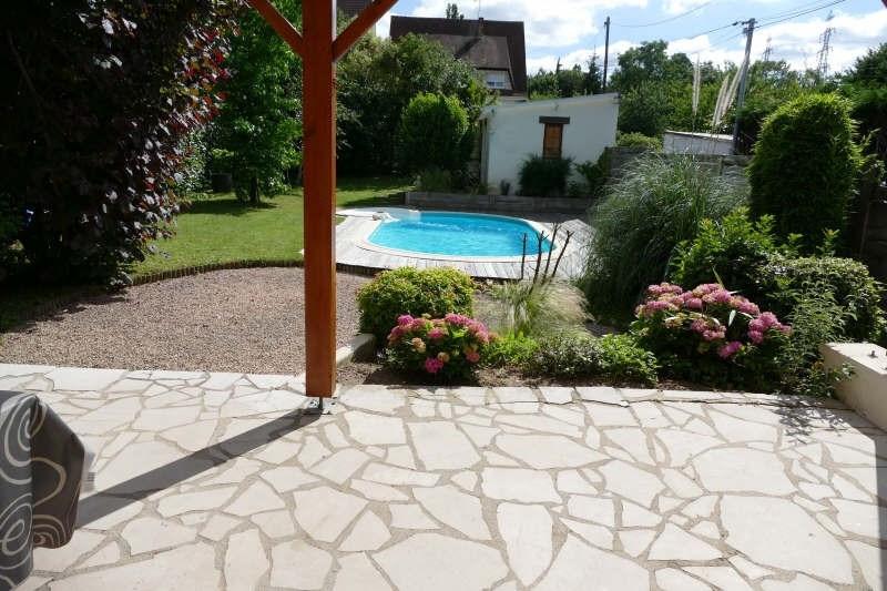 Vente maison / villa Igny 780000€ - Photo 3