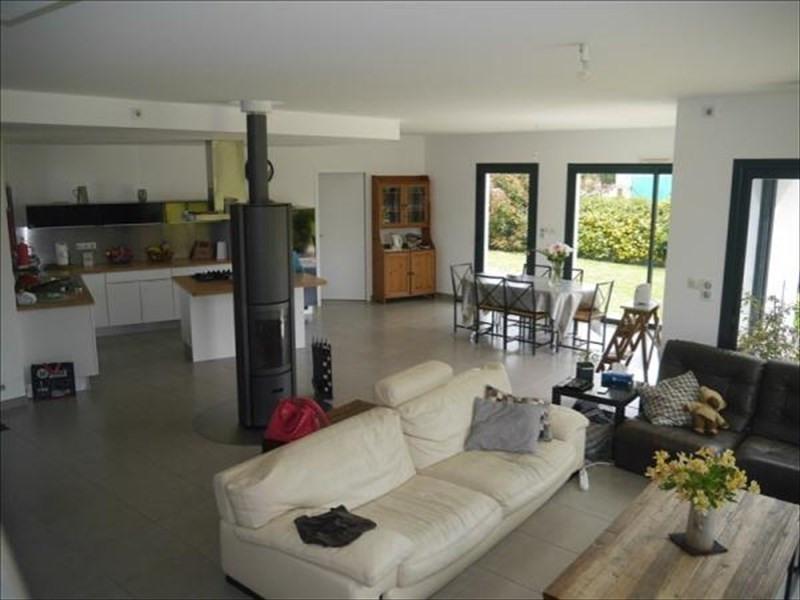 Vente de prestige maison / villa La garnache 335000€ - Photo 2