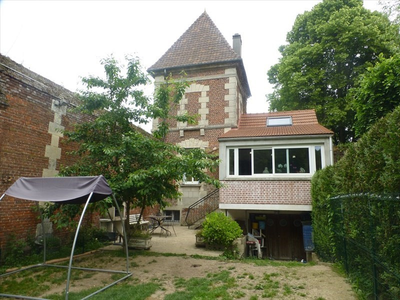 Vendita casa Compans 199000€ - Fotografia 1