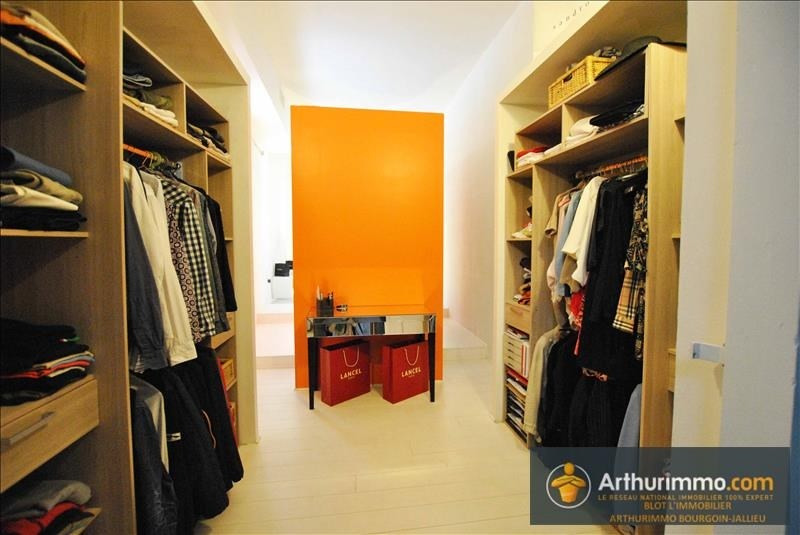 Sale apartment Bourgoin jallieu 273000€ - Picture 5