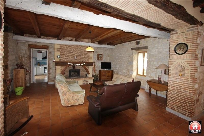 Sale house / villa Faux 214000€ - Picture 5