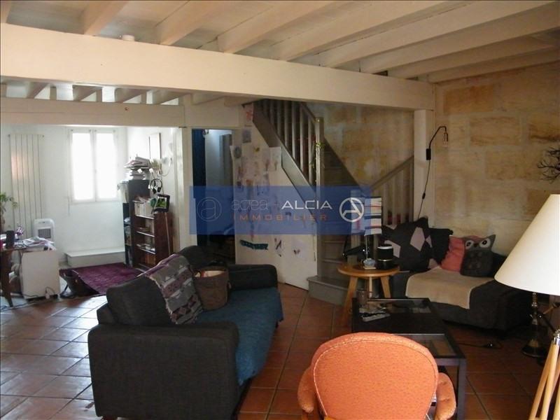 Vente maison / villa Talence 450000€ - Photo 3