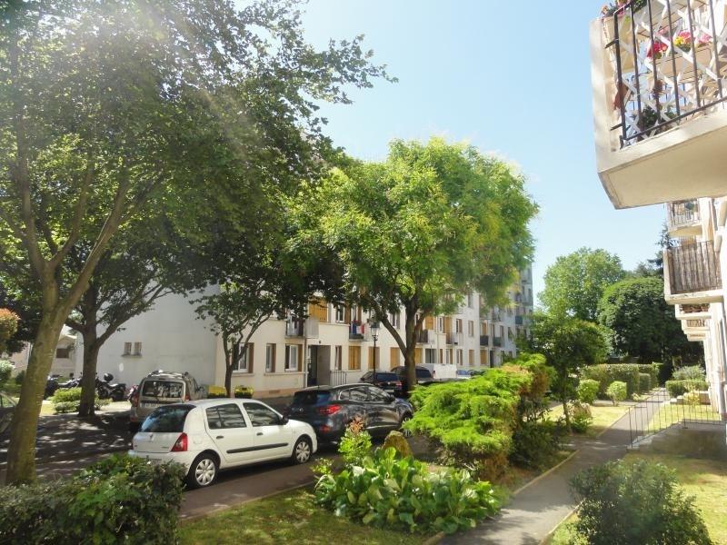 Vente appartement Clamart 290000€ - Photo 1